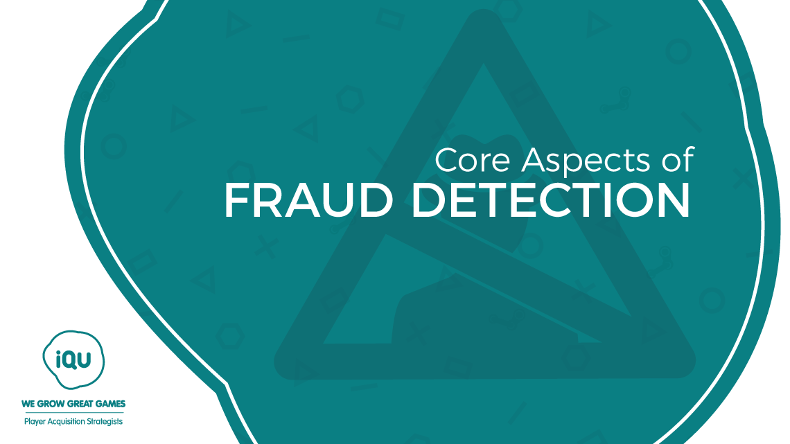 The essentials behind fraud detection in the gaming industry